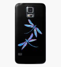 Libellenfreude Hülle & Klebefolie für Samsung Galaxy