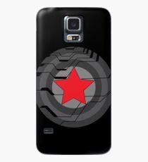 Winter Soldier Shield Case/Skin for Samsung Galaxy
