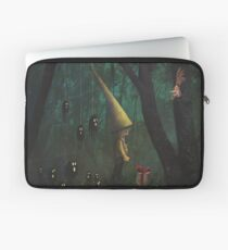 The Gift Laptop Sleeve