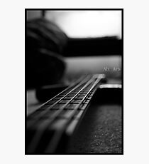 Practice Photographic Print