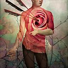Three of Swords von Catrin Welz-Stein