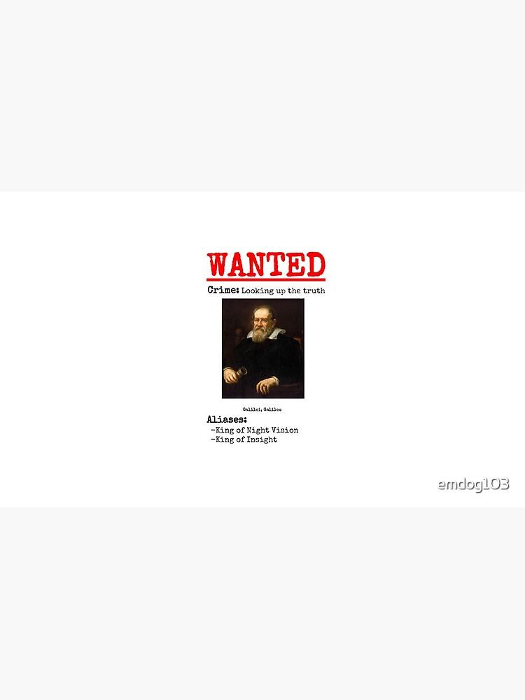 Galileo: König der Nachtsicht und Einblicke von emdog103