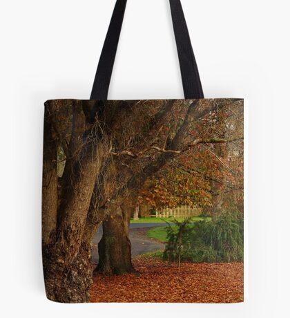 Forrest Park Tote Bag