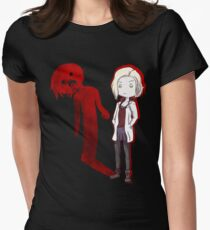 iZOMBIE Women's Fitted T-Shirt