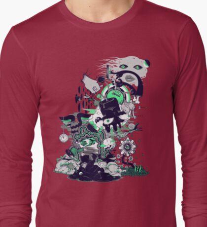 An Inevitable Twist Of Fate T-Shirt