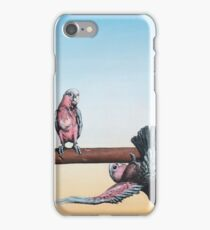 Mum's Spinning Out! iPhone Case/Skin