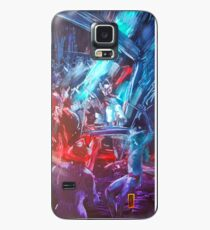 gympie muster collection black dog bob caseskin for samsung galaxy - Galaxy Muster
