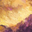 Sandman's Dreamscape by stringerthings