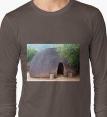 Traditional Long Sleeve T-Shirt