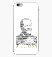 BILLIONS - Mike Wags Wagner 1 iPhone Case