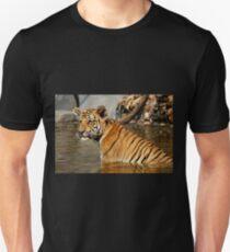 3 Month Old Bengal Tiger Cub T-Shirt
