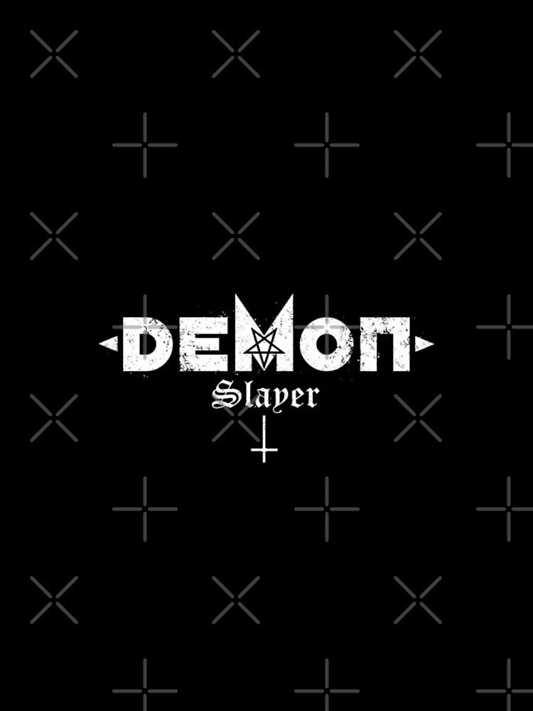 Demon Slayer by BethsdaleArt