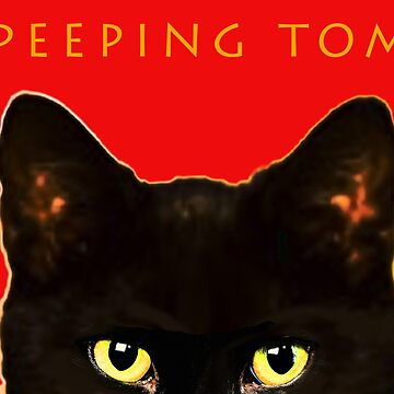 Peeping Tom by hartpix