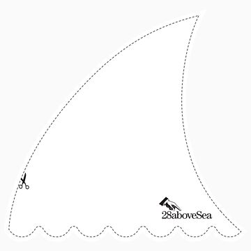 This Shark is 28aboveSea by 28aboveSea