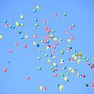 released - balloons by monkeyferret