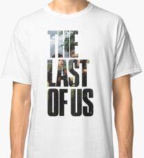 Tlou (collage 2) Classic T-Shirt