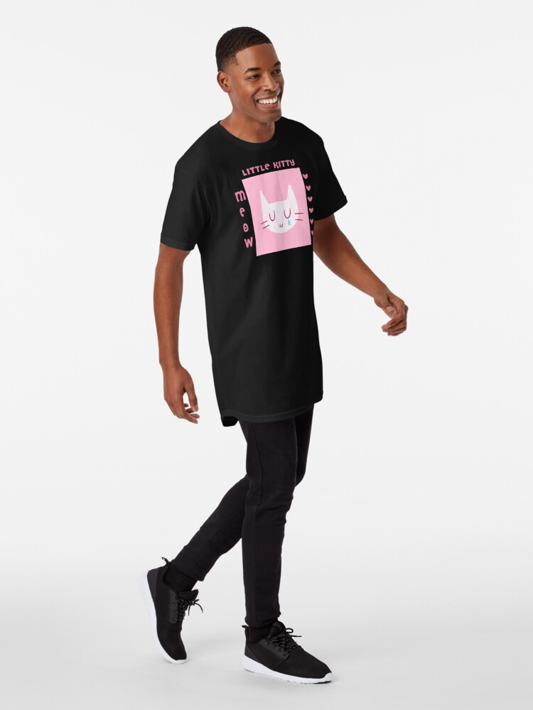Alternative Ansicht von E-Boy Daniel Longshirt
