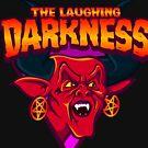 Die lachende Dunkelheit von ilcalvelage
