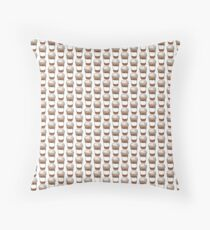 Swarley Coffee Cup Floor Pillow