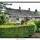Cottage St.Bololph Green Elton by mickyman13