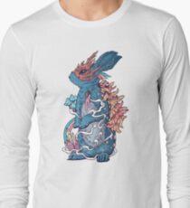 Lucky Rabbit Long Sleeve T-Shirt