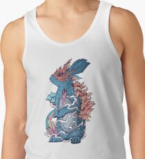 Lucky Rabbit Tank Top