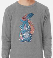 Lucky Rabbit Lightweight Sweatshirt