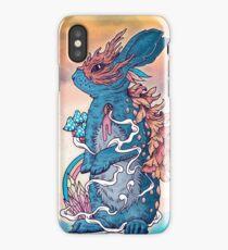 Lucky Rabbit iPhone Case