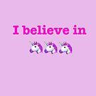 Unicorns by MarleyArt123