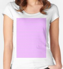 Zag Zig #5 Women's Fitted Scoop T-Shirt