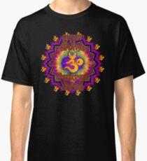 Camiseta clásica Divine Chakras Shine