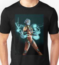 the justicar Unisex T-Shirt