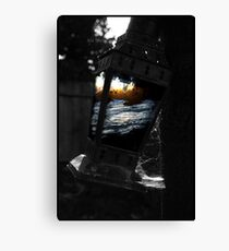 Light a Better Way Canvas Print