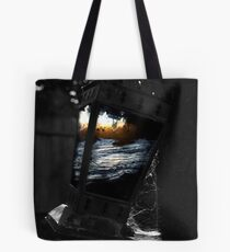 Light a Better Way Tote Bag