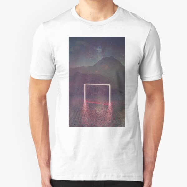 Reflection II Slim Fit T-Shirt