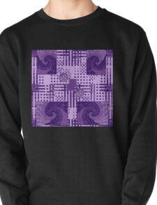 Passionately Purple Pattern T-Shirt