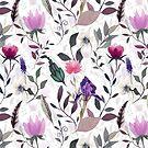 «Flores de mayo» de Emma   Reznikova
