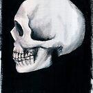 Bones XII by Zombie Rust