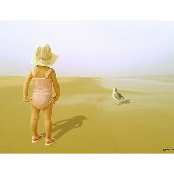 Baby Girl by ccmv