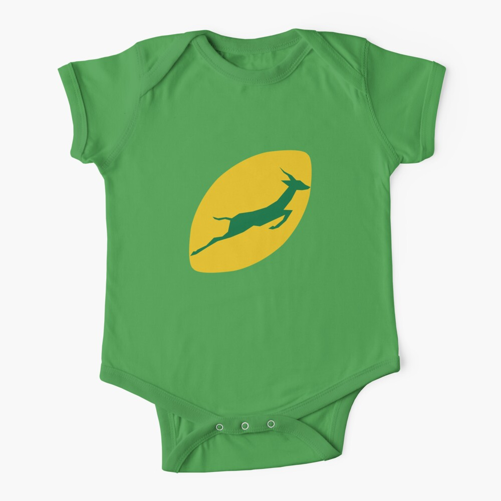 Rugby South Africa Baby One-Piece