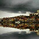Porto, Portugal by laurentlesax