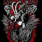 Krampus by jimiyo