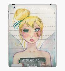 Naughty Tink iPad Case/Skin