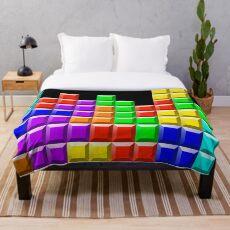Manta Tetris