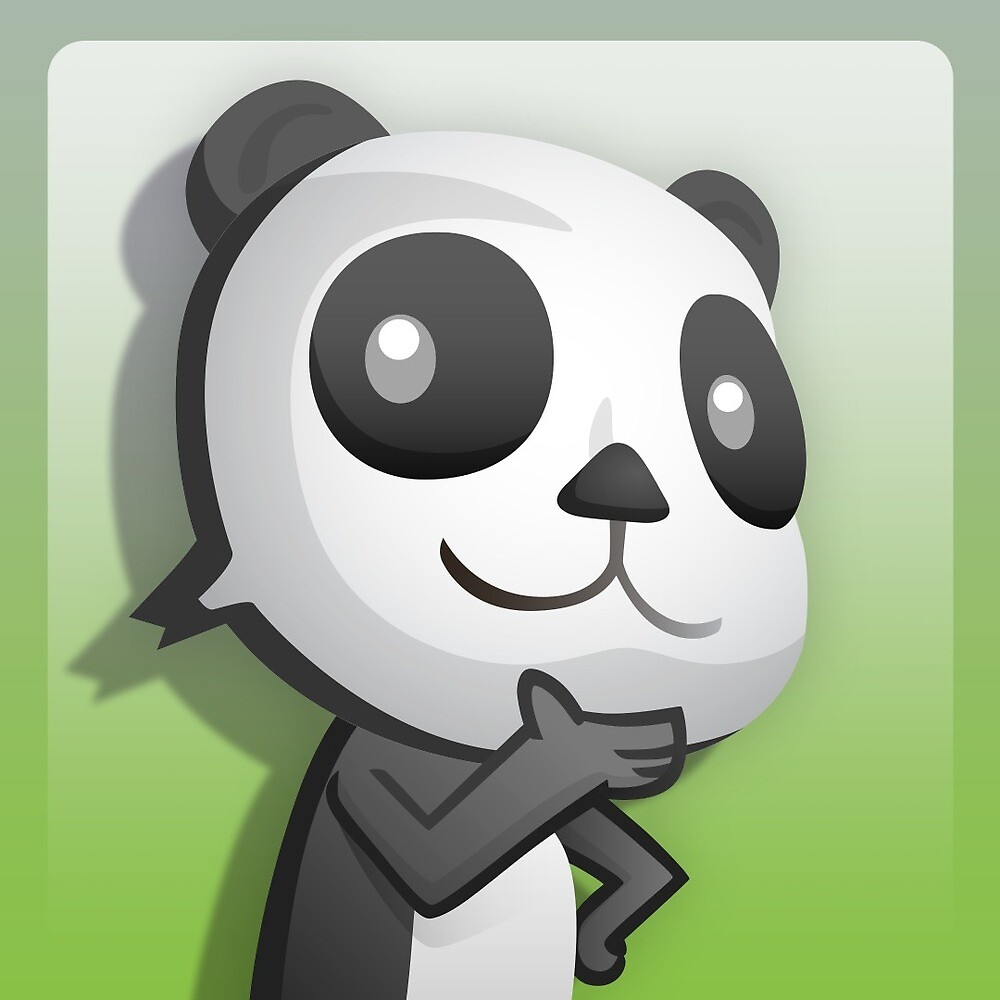 Xbox 360 Panda Gamer Pic By Thirstylyric Redbubble