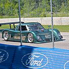 Aston Martin by Chuck Zacharias