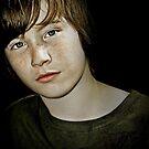Jacob by Georgi Ruley: Agent7
