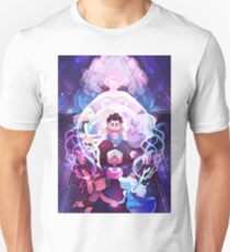 The Crystal Gems - Steven Universe T-Shirt