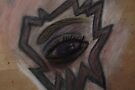 Conte Eye, V2 by C. Rodriguez