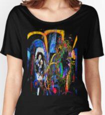 Dark Mirror Women's Relaxed Fit T-Shirt